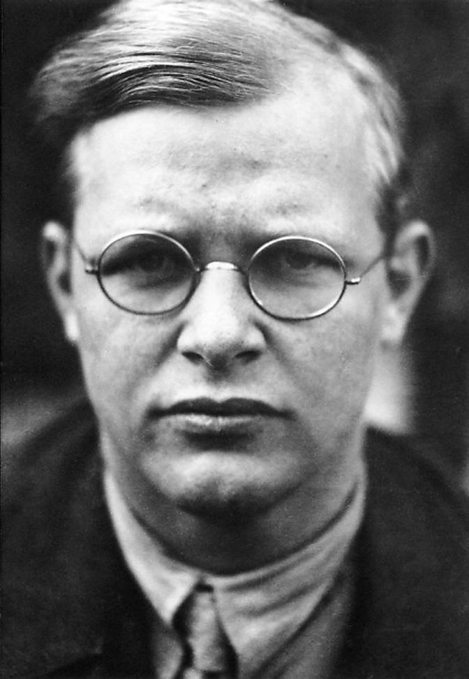 Bonhoeffer: pastor, mártir, profeta, espião